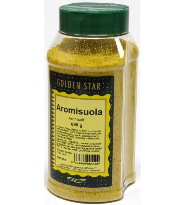 Golden Star 690 g aromisuola
