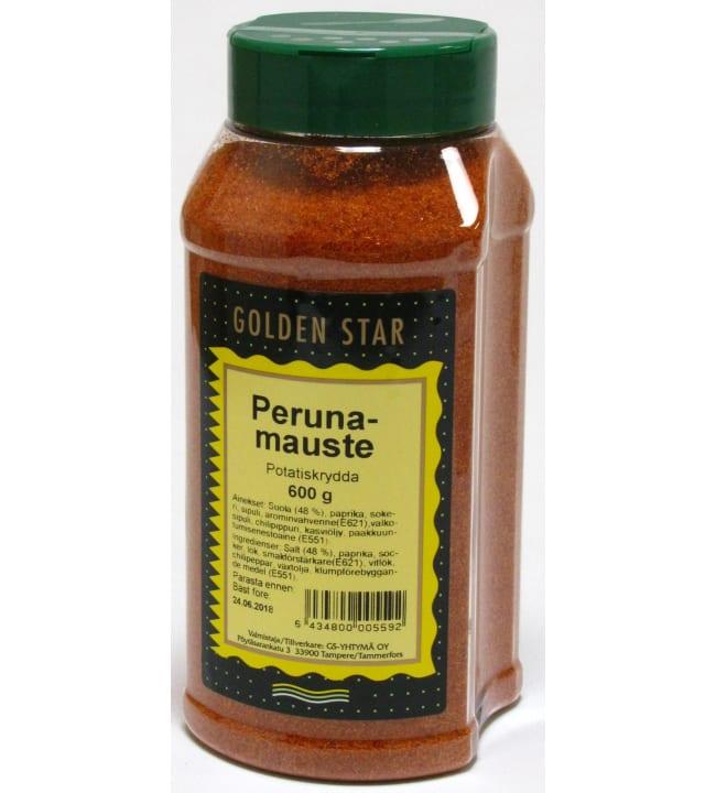 Golden Star 600 g perunamauste