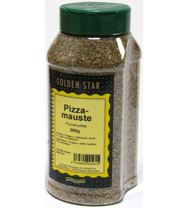 Golden Star 260 g pizzamauste