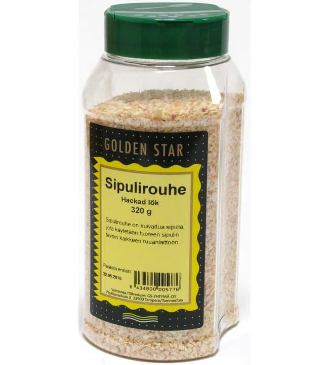 Golden Star 320 g sipulirouhe