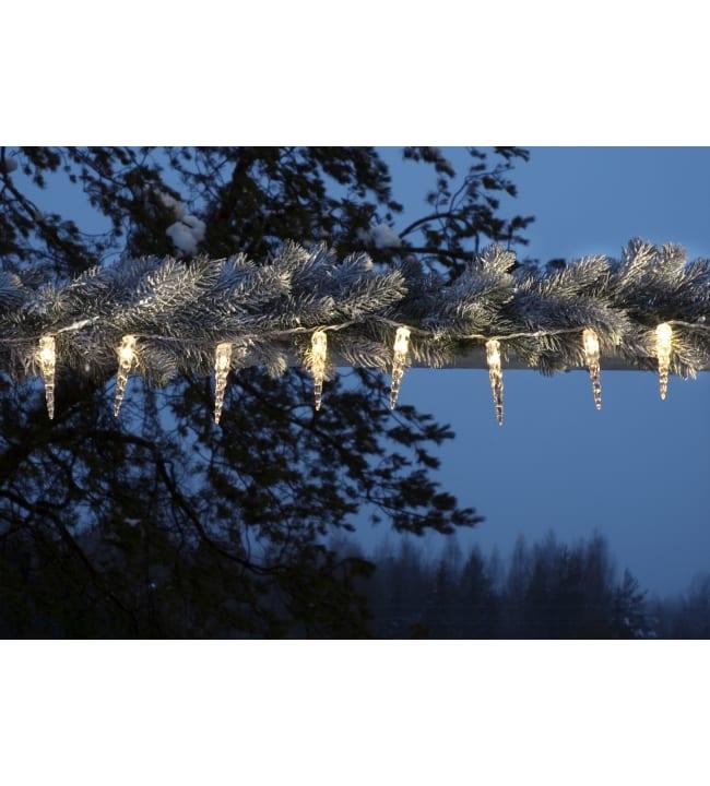 Airam Vesta 40 led jääpuikkoketju