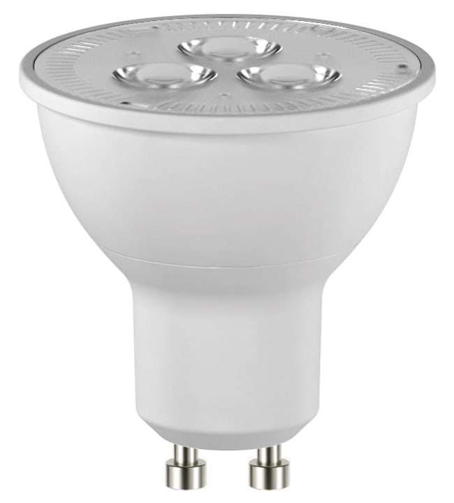 Airam GU10 265lm led kohdelamppu