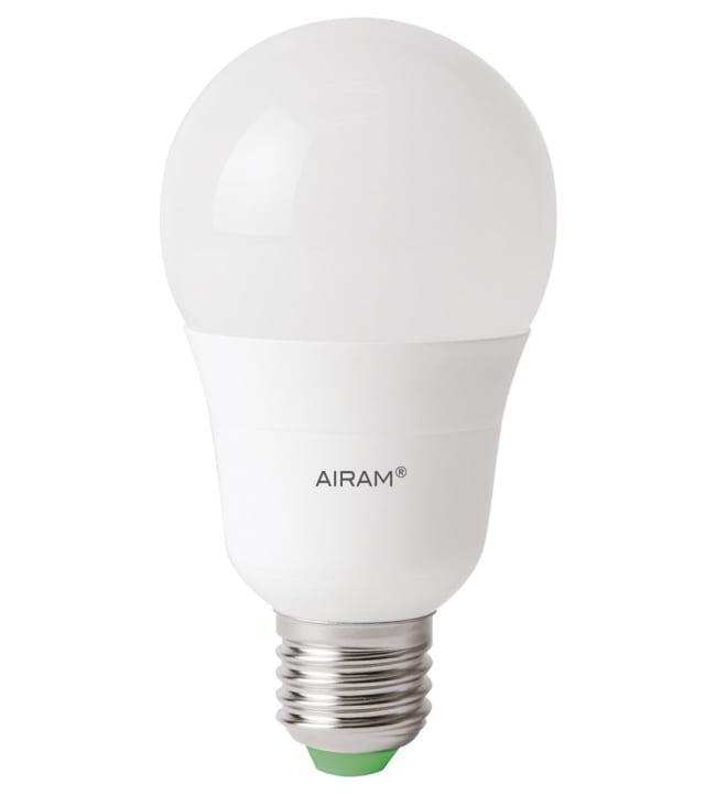 Airam E27 1055lm kylmä LED pakkaslamppu