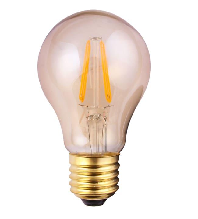 Airam Antique E27 380lm LED vakiolamppu