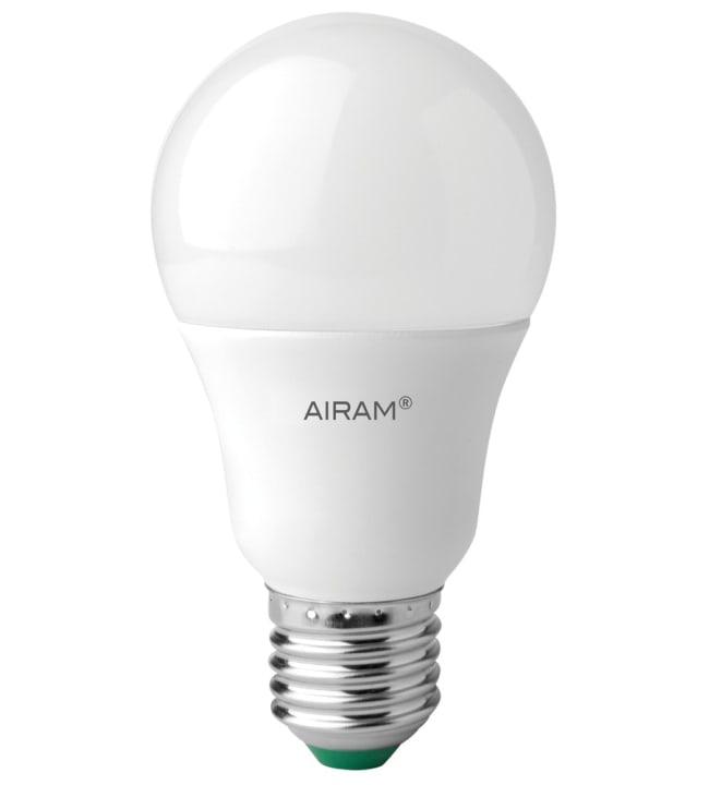 Airam E27 810 lm 6500 K led-päivänvalolamppu
