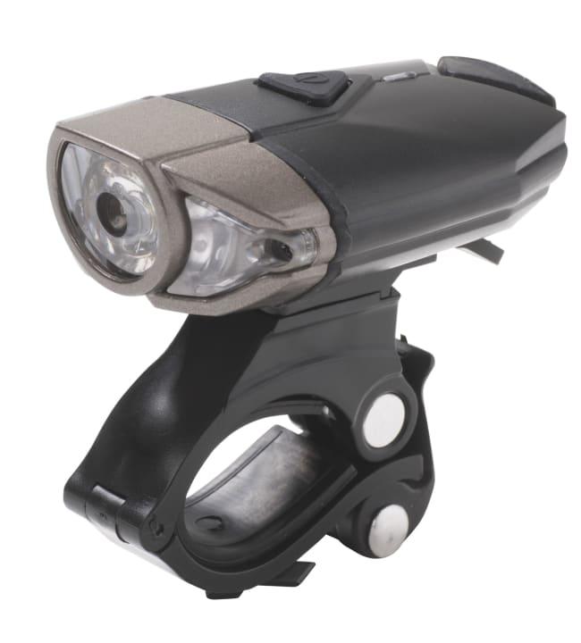 Airam LED 3W USB-ladattava polkupyörän etuvalo