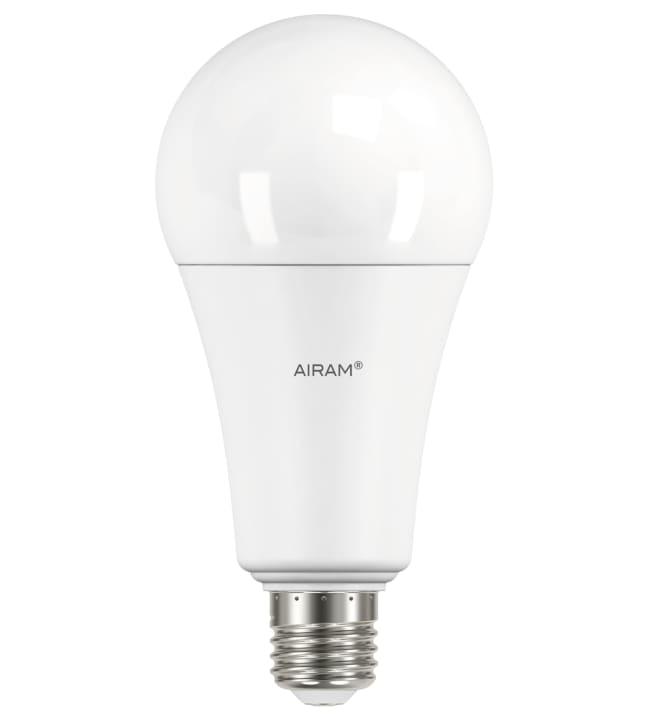 Airam E27 2452lm ledvakiolamppu