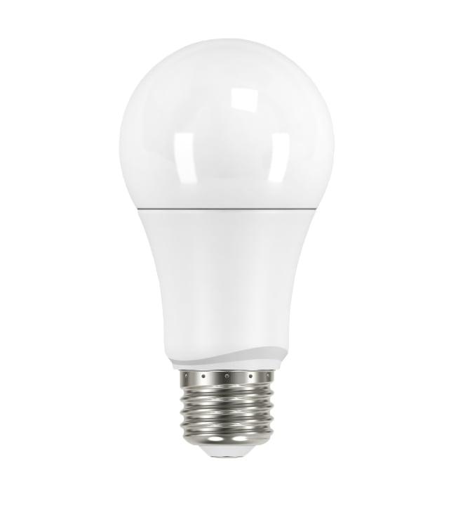 Noortrade Opaque led-lamppu E27 12W 1000lm 4000K 90Ra