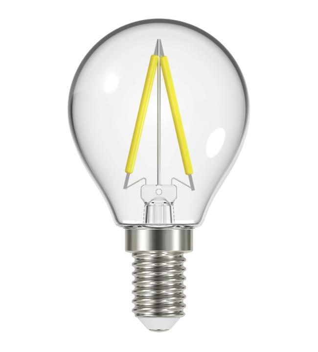 Airam E14 250lm 3kpl led filamentti mainoslamppu