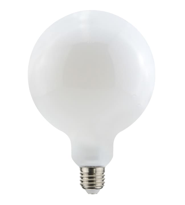 Airam Globe E27 806 lm POP-125 himmennettävä led lamppu