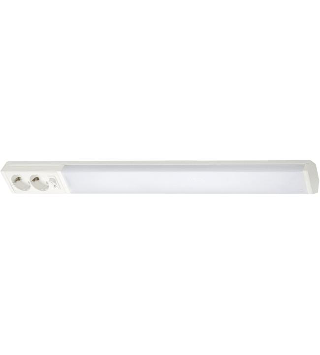Nordlux Oakland 150 Yleisvalaisin valkoinen LED 60W IP65