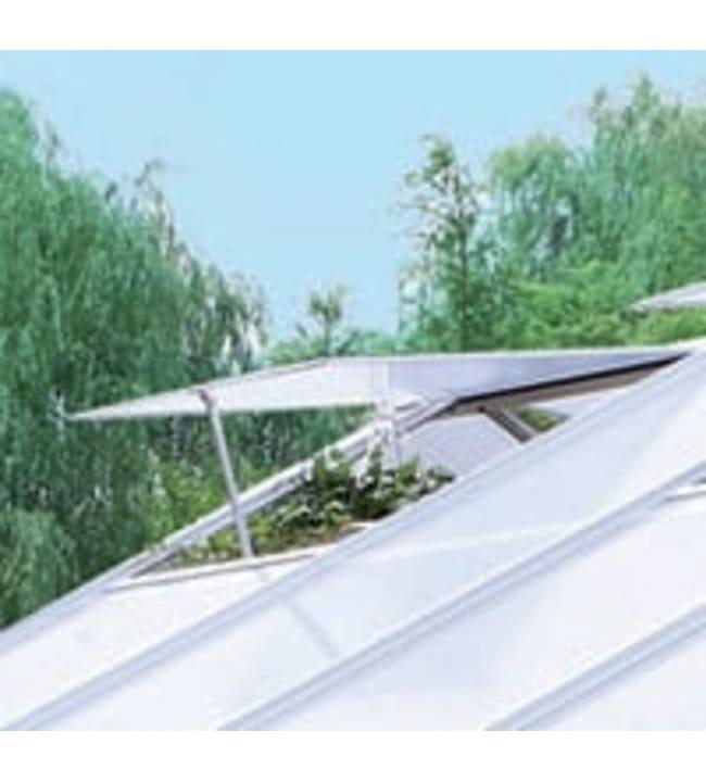 VillaGreen automaatti avaaja kasvihuoneeseen
