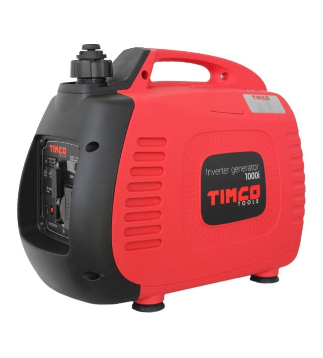 Timco 1000i digitaali aggregaatti