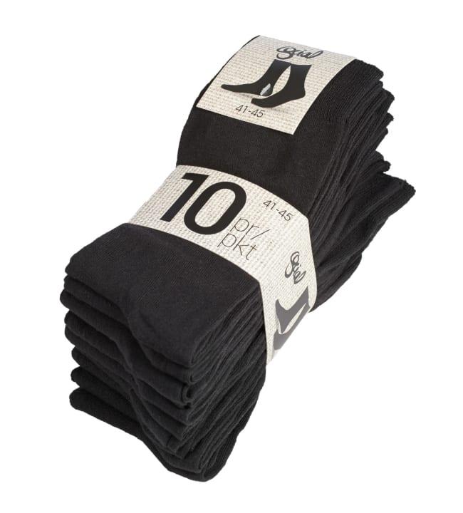 Social Underwear 10-pack miesten sukat