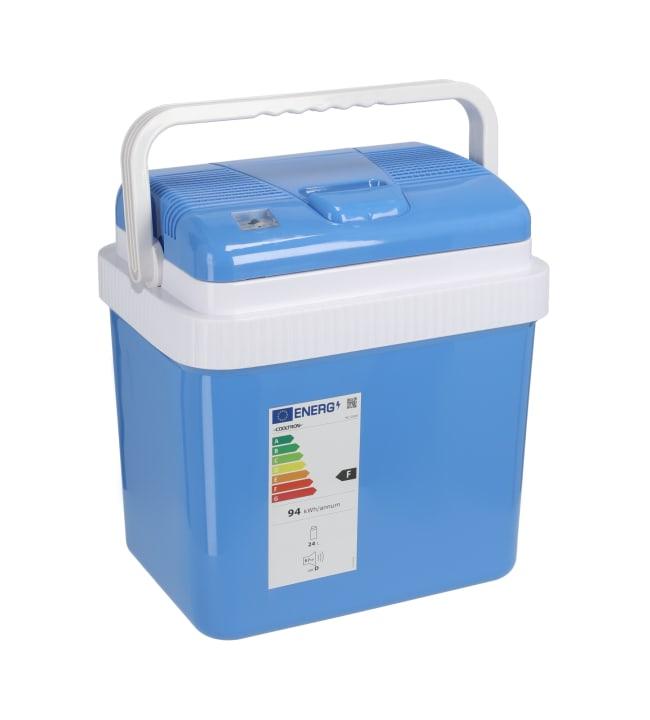 Cooltron EC-0265 12/230V kylmälaukku