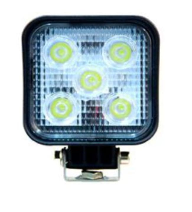 Arctic Bright 15W mini LED työvalo