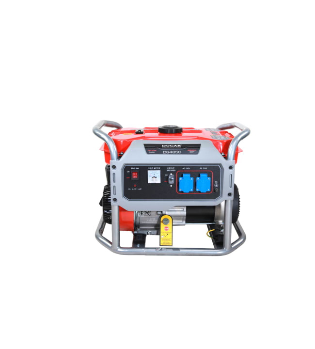 Ducar DG4650 2800W aggregaatti