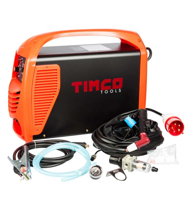Timco NP60CUT max 20 mm plasmaleikkuri