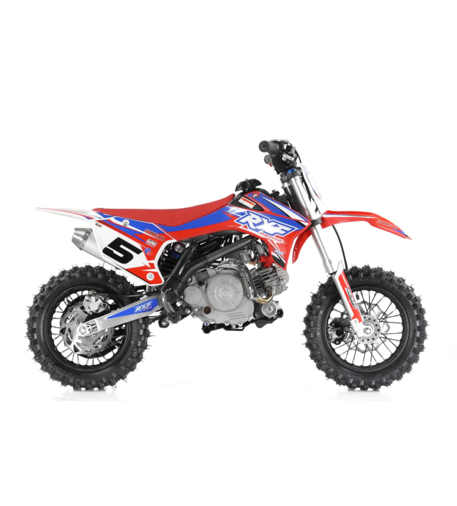 RXF 50cc crossi mopo