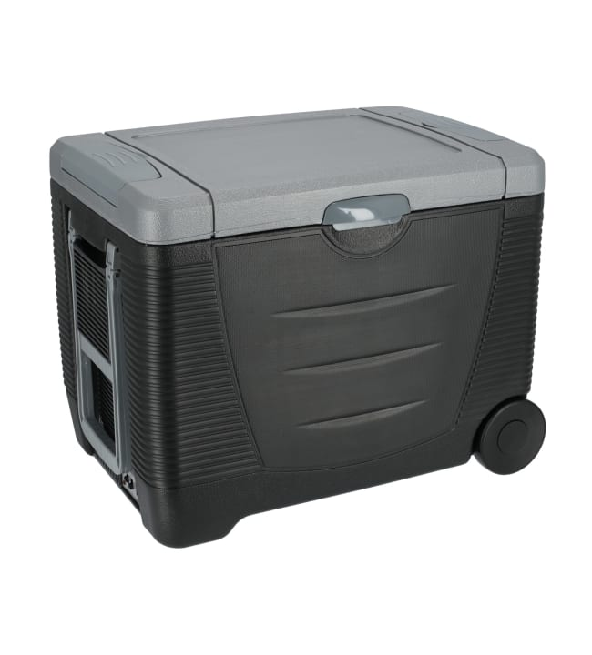 Cooltron EC-0445 12V/230V harmaa kylmälaatikko