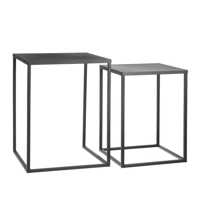 Kotoilu Thing 2-osainen sivupöytä
