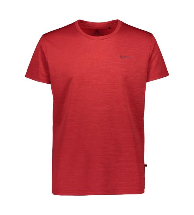 Anar Dahkki Red miesten t-paita