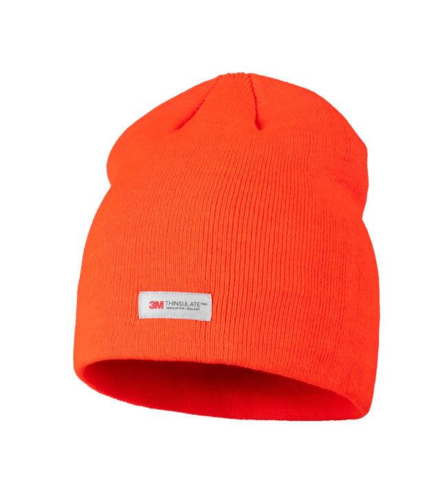 Timco Workwear oranssi näkyvä pipo