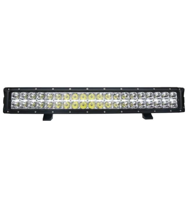 Arctic Bright HL 120W LED-lisävalopaneeli lämmitettävällä lasilla
