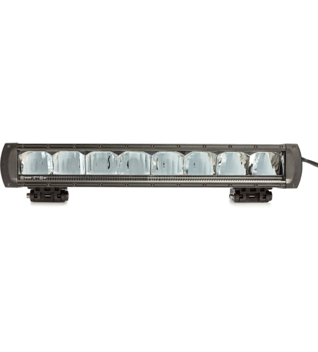 Arctic Bright Curved 600 120W LED-lisävalopaneeli