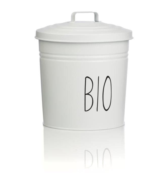 Kotoilu biojäteastia