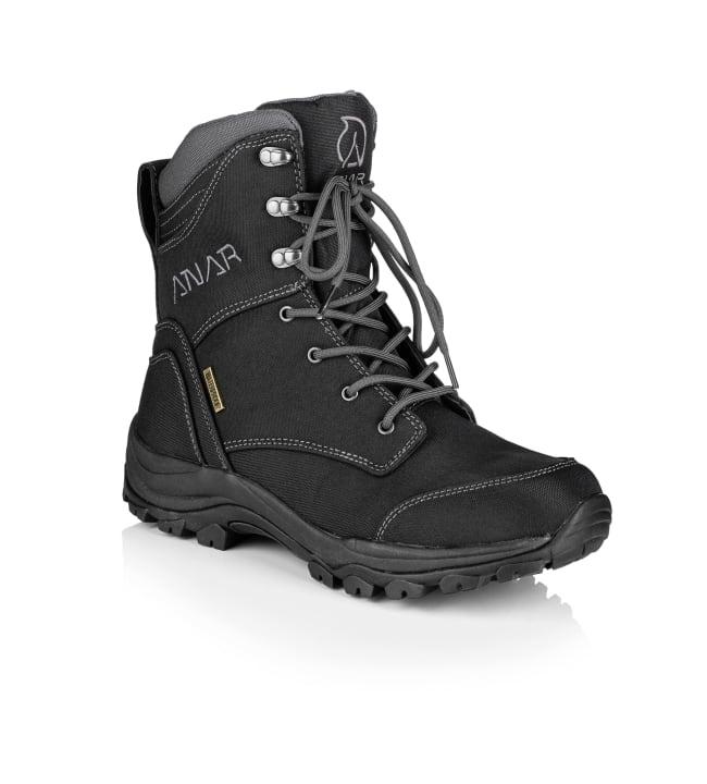 Anar Sarrit Black kengät