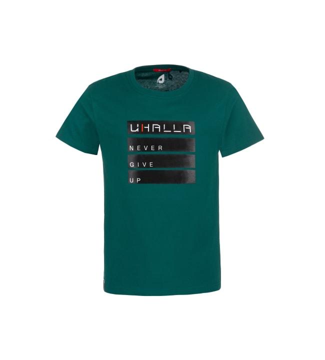Uhalla Pine miesten t-paita