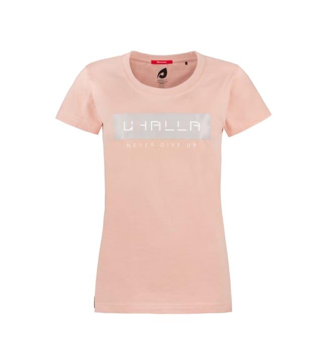 Uhalla Poppy naisten t-paita