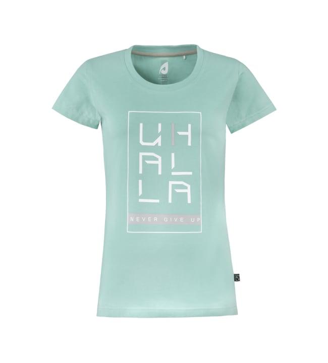 Uhalla Fleur naisten t-paita
