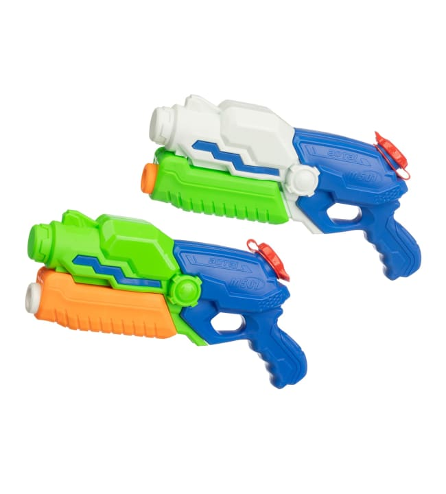 Super Water Gun 32cm vesipyssy