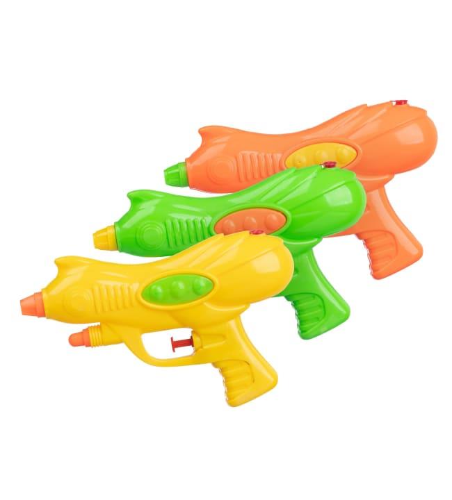 Water Gun 19cm vesipyssy
