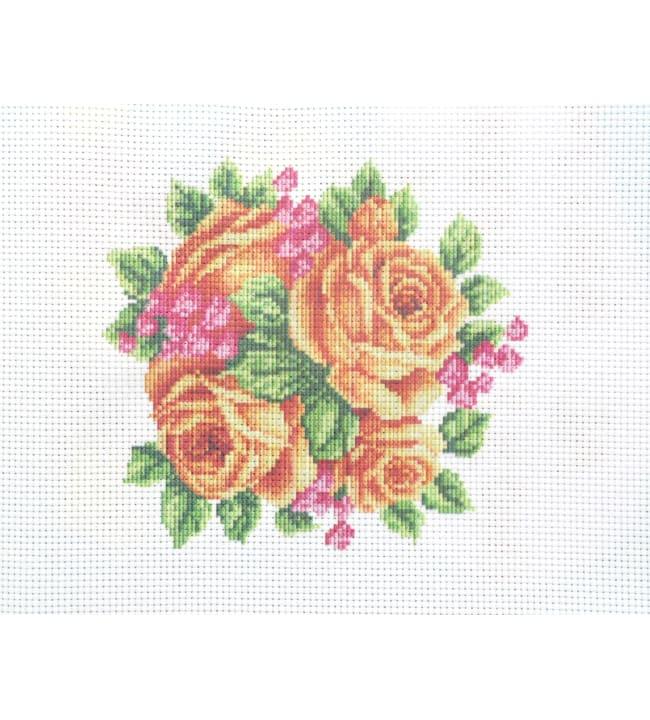 Ruusut kanavatyö