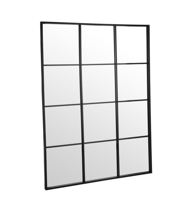 Aina Grid 90x120cm peili