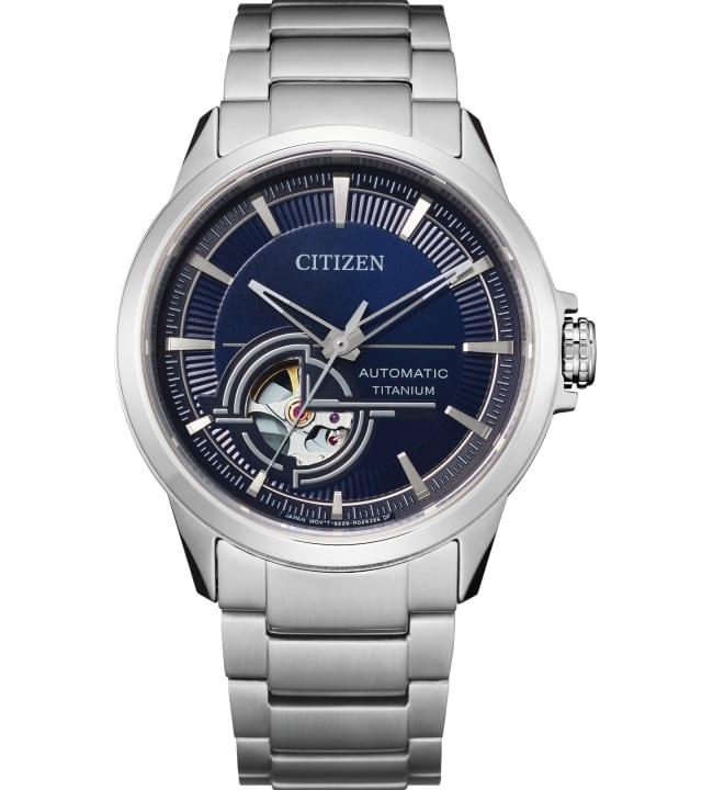 Citizen NH9120-88L Automatic  miesten rannekello