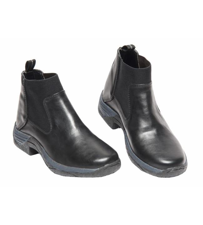Horse Comfort Comfy Fit Jodhpur kengät