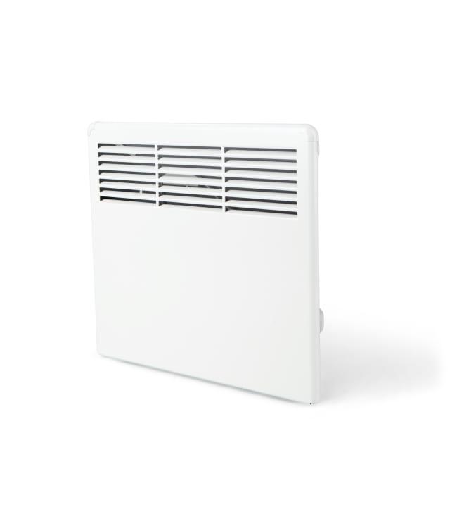 Ensto Beta2-BT-EP 250W lämmitin pistotulpalla, seinäasennus