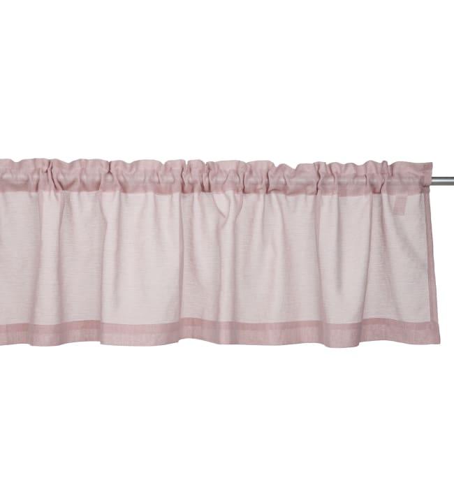 Kauniskoti Linen look 45x250 cm kappa