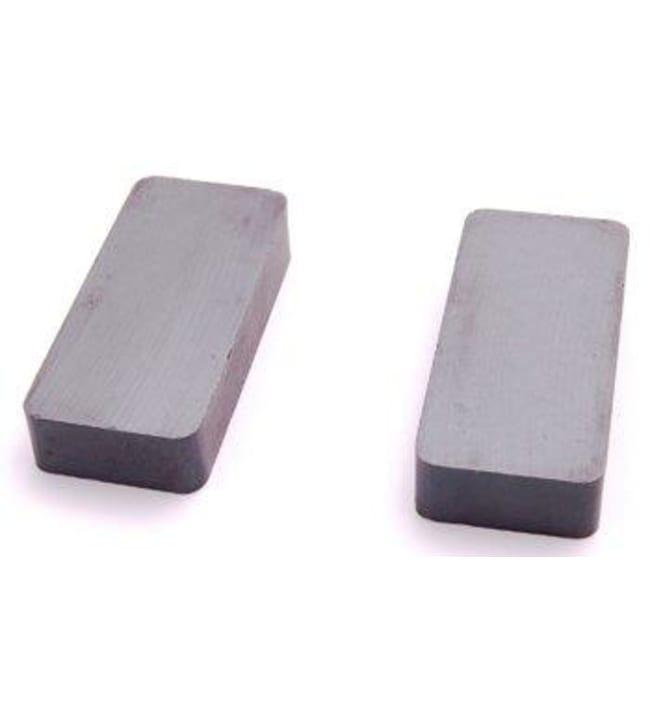 Finbullet 2kpl suorakaide magneetit