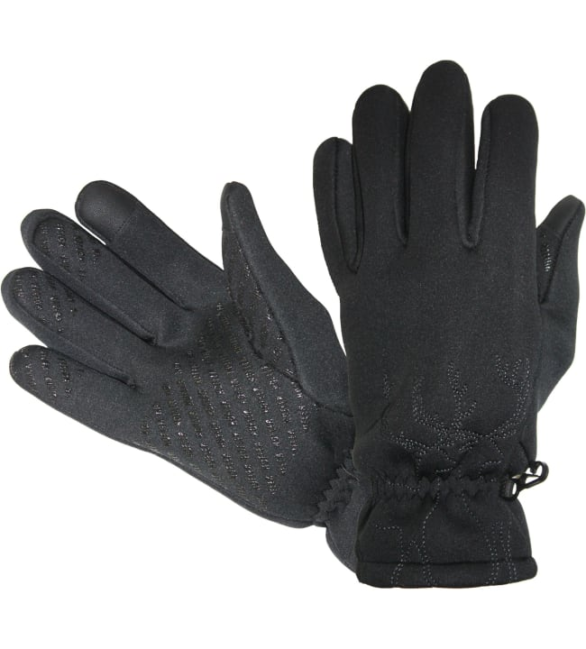 Hofler Pro HS1527 Black käsineet