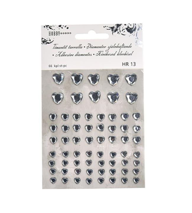 HobbyOffice Sydän timanttitarrat