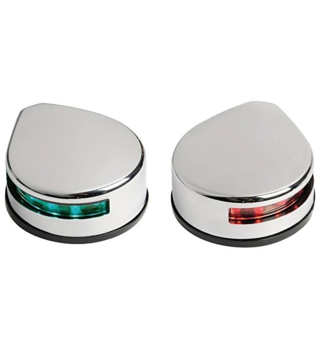 Osculati M11-041-24 2x 112,5° LED kulkuvalo