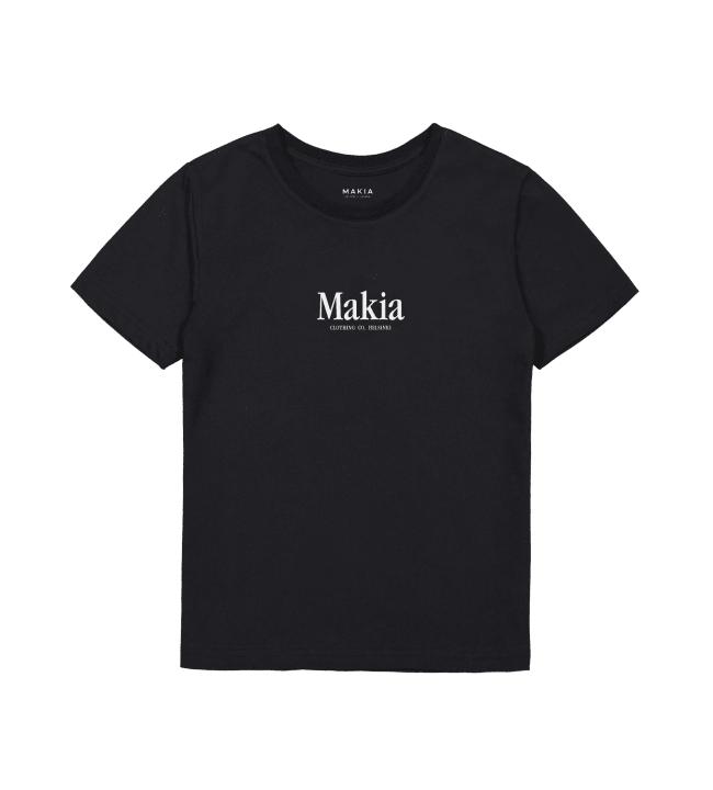 Makia Strait lasten t-paita