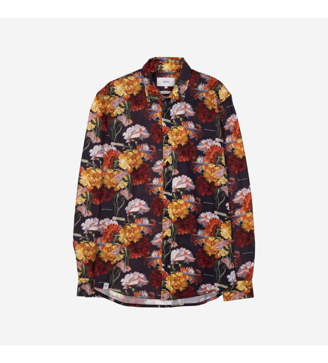 Makia Flowers miesten paita