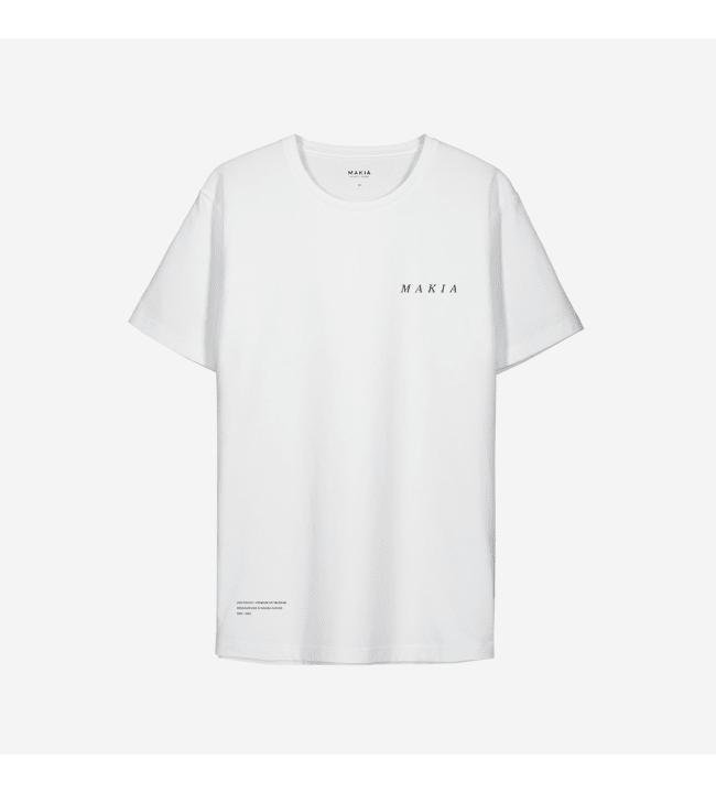 Makia Lynx miesten t-paita