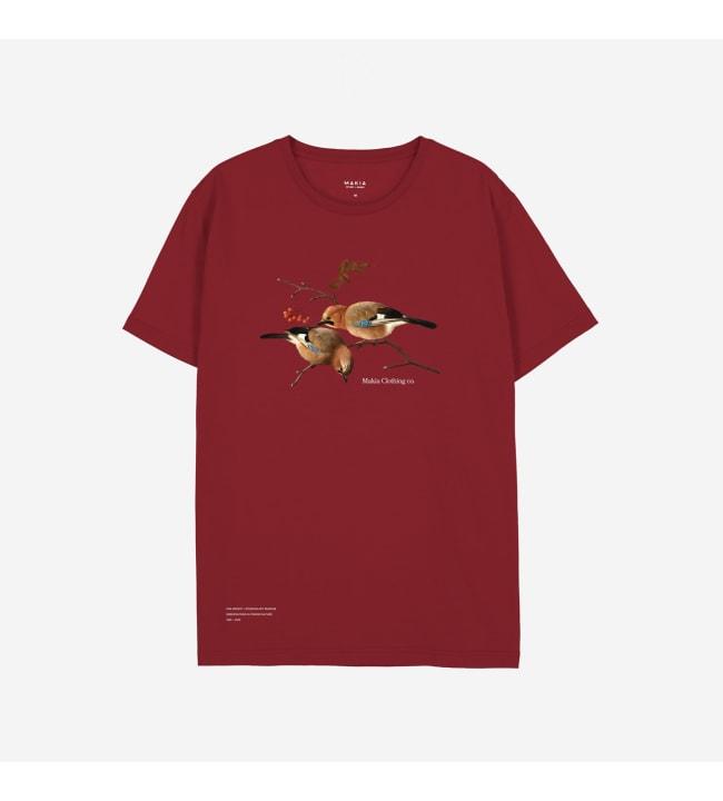 Makia Jays miesten t-paita